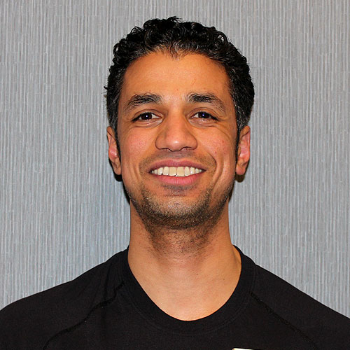 Mo Hakim - Movati Athletic Barrhaven