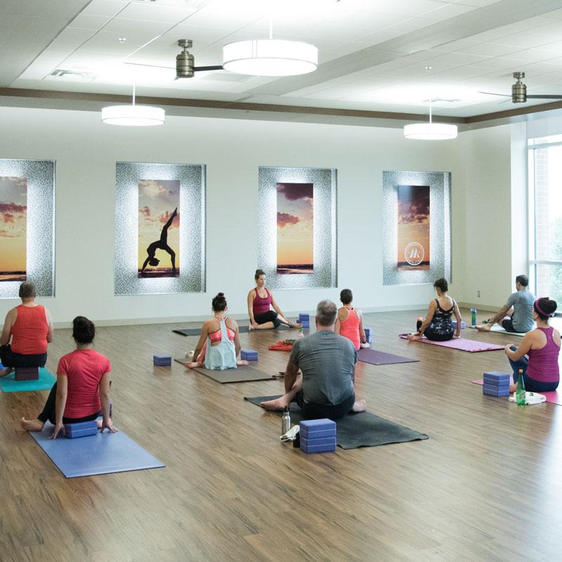Movati Athletic - Yoga