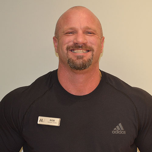 Movati Nepean Personal Trainer - Rob S.