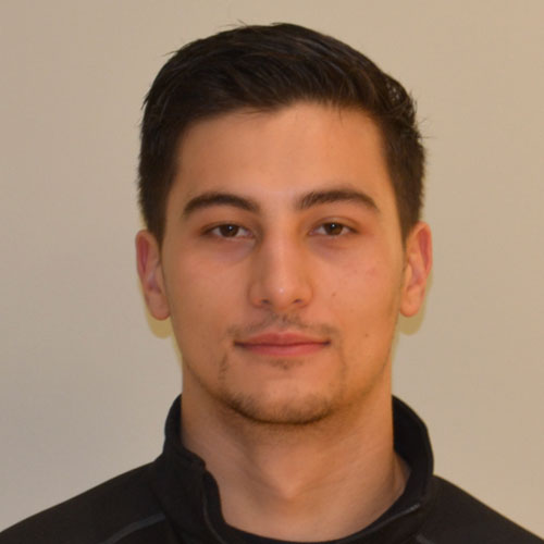 Nepean - Personal Trainer - Anthony A.