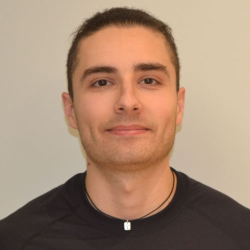 Nepean - Personal Trainer - Ivan R.