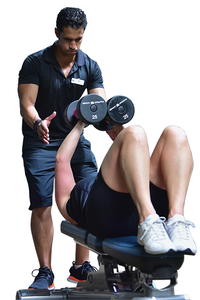 Movati Athletic - Our Personal Trainers